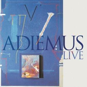 Image pour 'Adiemus Live'