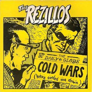 Immagine per 'Cold Wars'