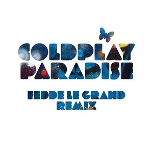 Image for 'Paradise (Fedde le grand Remix)'