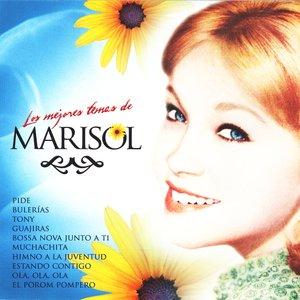 Image for 'Los Mejores Temas De Marisol Vol. 2'