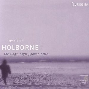 Image for 'Holborne: The fairie round'