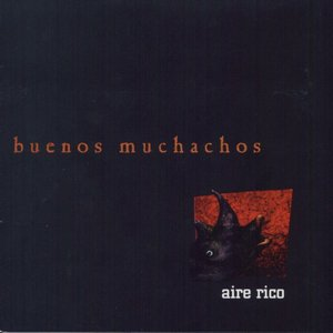 Image for 'Aire Rico'