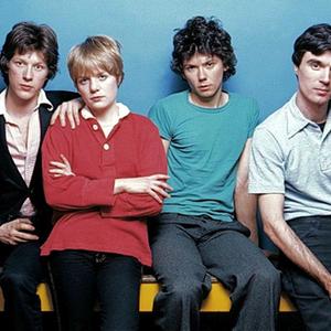 Talking Heads photo