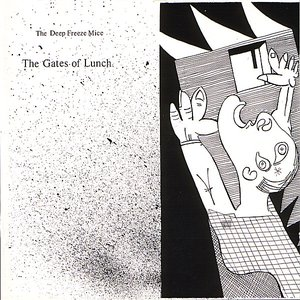 Image for 'The Gates of Lunch'