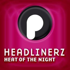 Image for 'Headlinerz'