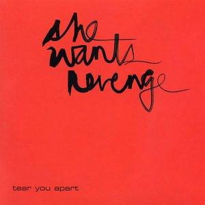 Imagem de 'Tear You Apart'
