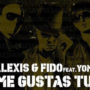 Image for 'Alexis & Fido Ft. Yomo'