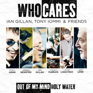 Image for 'Out of My Mind / Holy Water'