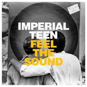 Immagine per 'Feel the Sound'