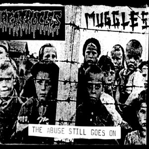 Image for 'muggles'