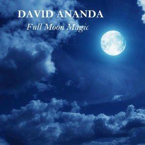 Image for 'Full Moon Magic'