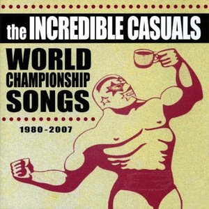 Image pour 'World Championship Songs 1980 - 2007'