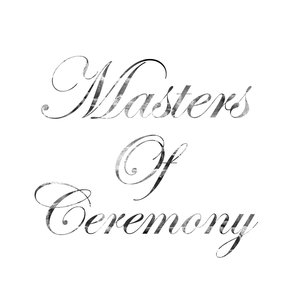 Image for 'Masters Of Ceremony'