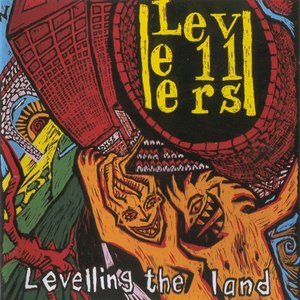 Image for 'Levelling the Land'