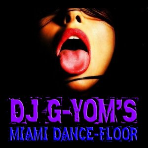 Image for 'MIAMI DANCE-FLOOR #26 - JUST TURN 15'