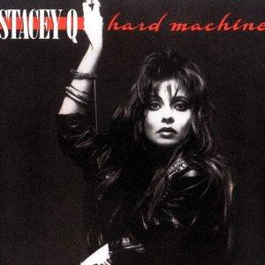 Image for 'Hard Machine'