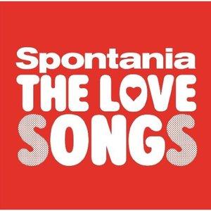 Bild für 'THE LOVE SONGS'