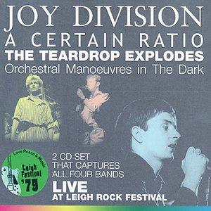 Imagen de 'Live At Leigh Rock Festival '79'
