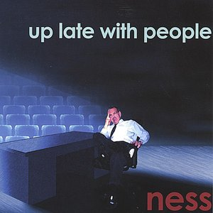 Image for 'Up Late With People'