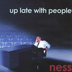 Bild für 'Up Late With People'