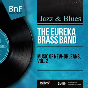 Image for 'Music of New-Orleans, Vol. 2 (Mono Version)'