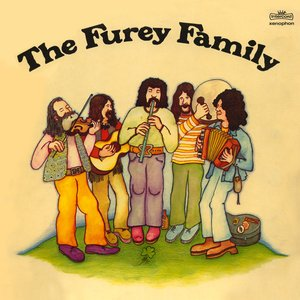 Image for 'The Furey Family'