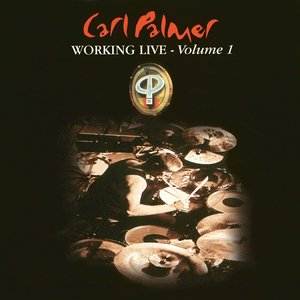 Image for 'Working Live Volume 1'