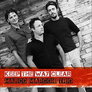 Image for 'Keep the Way Clear'