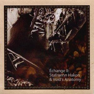 Image for 'Échange II'