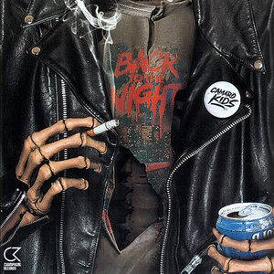 Image for 'Back To The Night EP'