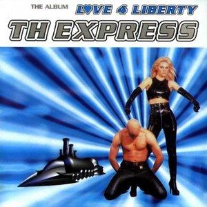 Bild för 'Love 4 Liberty'