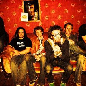 Bild för 'David Crowder Band'