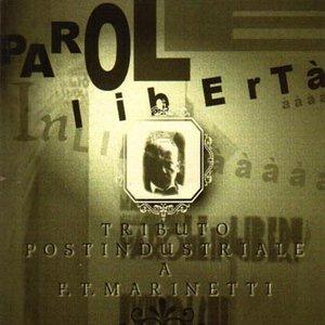 Image for 'Parole In Libertà'