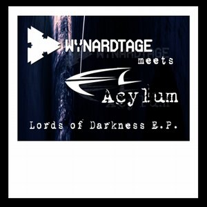 Image for 'Lords Of Darkness E.P.'