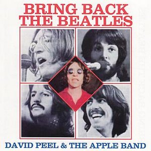 Image for 'Bring Back the Beatles'