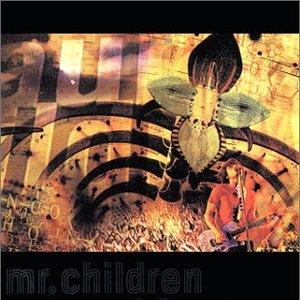 Image for 'MR.CHILDREN CONCERT TOUR POPSAURUS 2001'