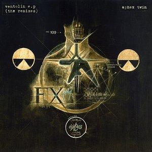 Bild für 'Ventolin EP (The Remixes)'