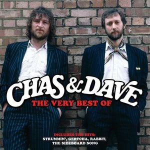 Image for 'The Very Best Of Chas & Dave'