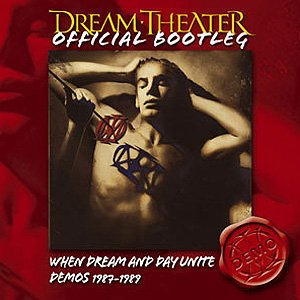Image for 'When Dream And Day Unite Demos 1987-1989'