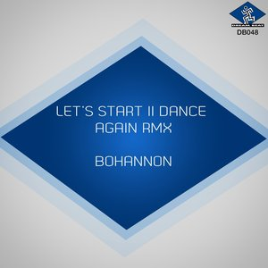 Image for 'Let's Start II Dance Again (Remix)'