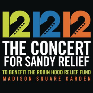 Image for '12-12-12 The Concert for Sandy Relief'