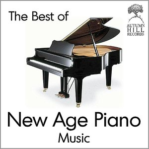 Image for 'Best of New Age Piano Music'
