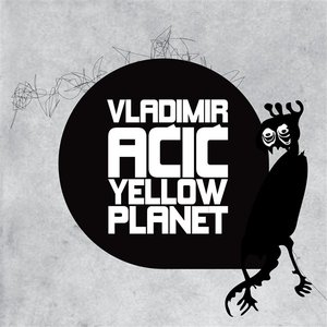 Image for 'Yellow Planet EP'