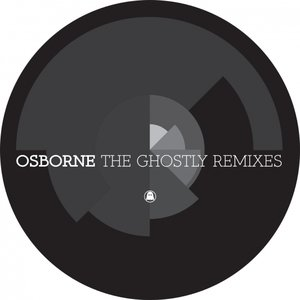 Image pour 'The Ghostly Remixes'