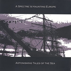 Image for 'Astonishing Tales of the Sea'