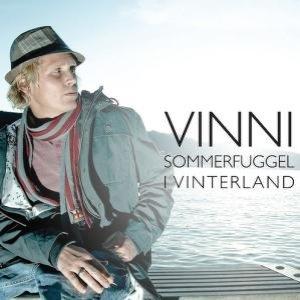 Immagine per 'Sommerfuggel I Vinterland'