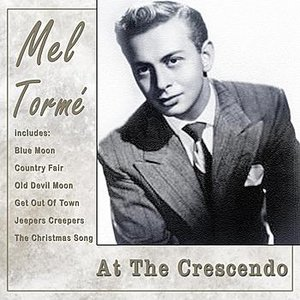 Image for 'Live At The Crescendo'