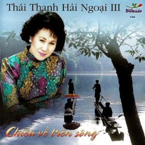 Image for 'Chieu ve tren song'