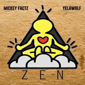 Image for 'Zen (feat. Yelawolf) - Single'