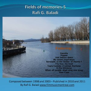 Image for 'Fields of Memories-5'